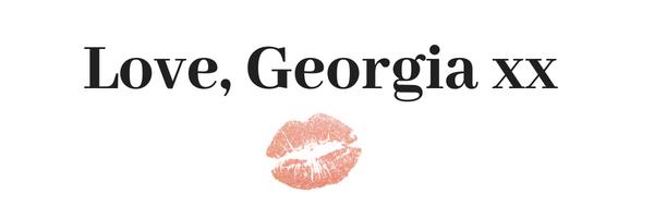 Love, Georgia